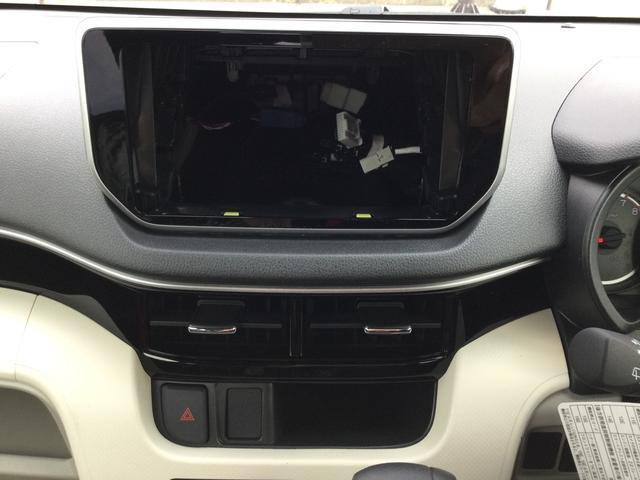 XリミテッドII SAIII 4WD スマアシIII(衝突回避支援システム) 14インチアルミ  運転席シートリフター/チルトステアリング キーフリー オートエアコン LEDヘッドランプ オートライト/ハイビーム バックカメラ(10枚目)