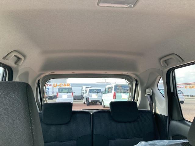 XリミテッドII SAIII 4WD スマアシIII(衝突回避支援システム) 14インチアルミ  運転席シートリフター/チルトステアリング キーフリー オートエアコン LEDヘッドランプ オートライト/ハイビーム バックカメラ(12枚目)