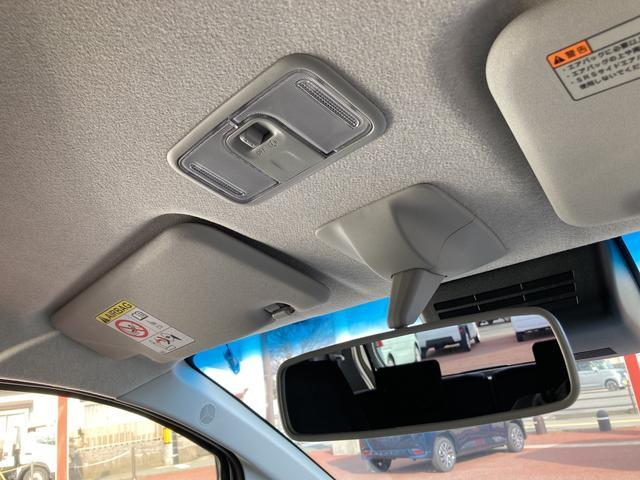 XリミテッドII SAIII 4WD スマアシIII(衝突回避支援システム) 14インチアルミ  運転席シートリフター/チルトステアリング キーフリー オートエアコン LEDヘッドランプ オートライト/ハイビーム バックカメラ(42枚目)