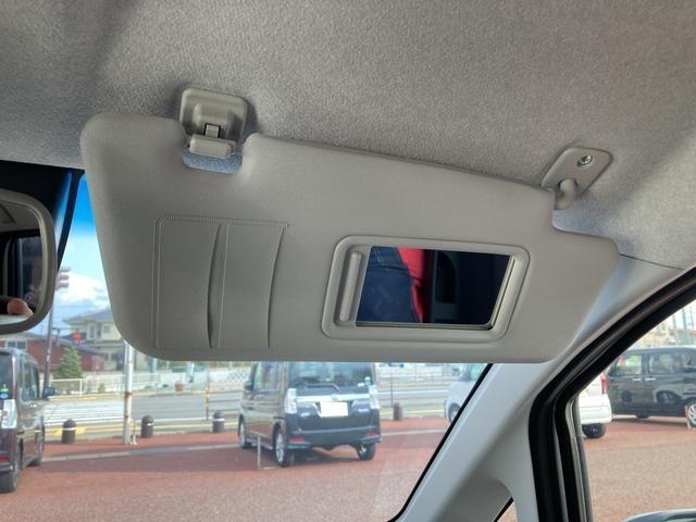XリミテッドII SAIII 4WD スマアシIII(衝突回避支援システム) 14インチアルミ  運転席シートリフター/チルトステアリング キーフリー オートエアコン LEDヘッドランプ オートライト/ハイビーム バックカメラ(43枚目)