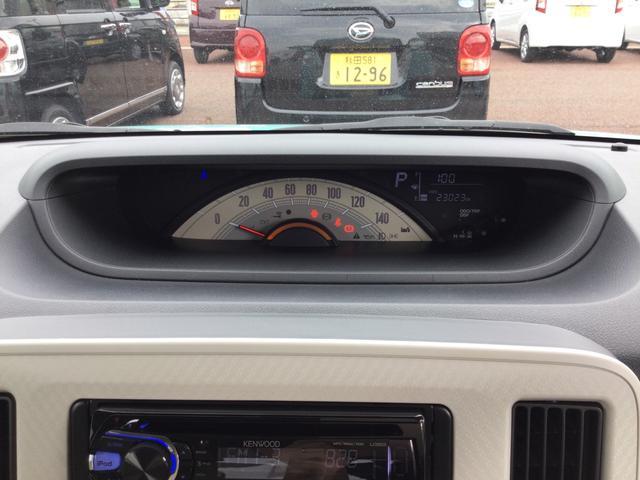X SAII 4WD スマートアシストII(衝突回避支援システム) キーフリー ハロゲンヘッドランプ オートエアコン オートライト ETC(9枚目)