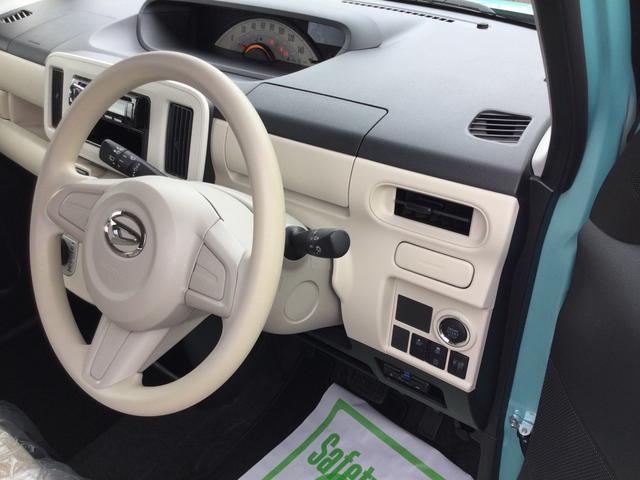 X SAII 4WD スマートアシストII(衝突回避支援システム) キーフリー ハロゲンヘッドランプ オートエアコン オートライト ETC(17枚目)