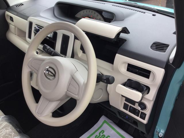 X SAII 4WD スマートアシストII(衝突回避支援システム) キーフリー ハロゲンヘッドランプ オートエアコン オートライト ETC(18枚目)
