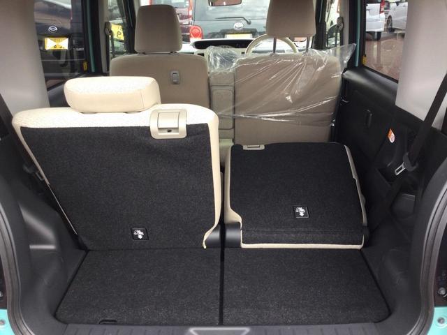 X SAII 4WD スマートアシストII(衝突回避支援システム) キーフリー ハロゲンヘッドランプ オートエアコン オートライト ETC(38枚目)