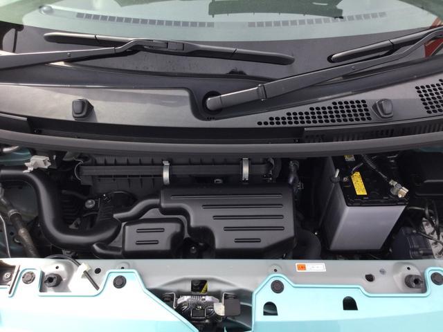 X SAII 4WD スマートアシストII(衝突回避支援システム) キーフリー ハロゲンヘッドランプ オートエアコン オートライト ETC(50枚目)