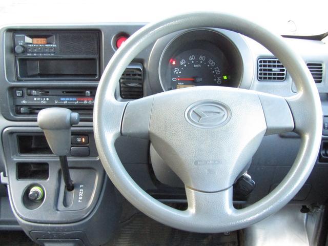 DX キーレス パートタイム4WD パワーウィンドウ(6枚目)