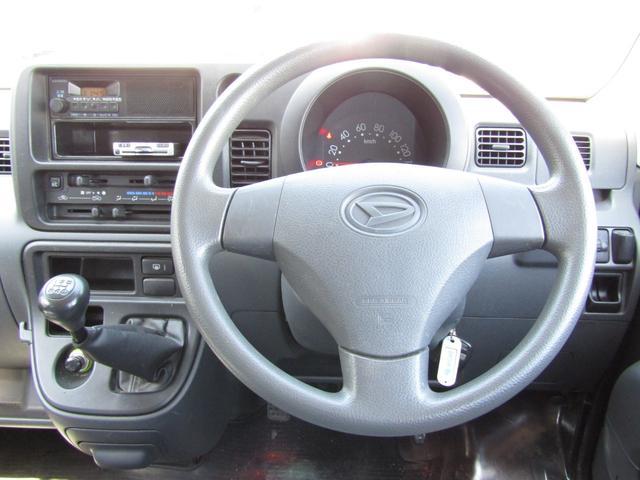 DX パートタイム4WD ETC キーレス 5速マニュアル(6枚目)