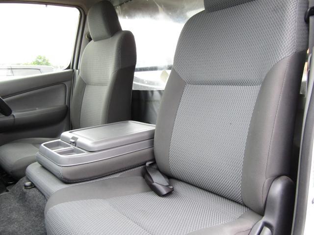 ロングDXターボ パートタイム4WD ディーゼル(7枚目)