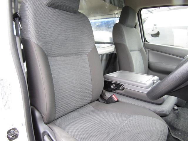 ロングDXターボ パートタイム4WD ディーゼル(11枚目)