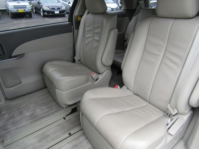 アエラス Gパッケージ フルタイム4WD 両側オートスライド(8枚目)