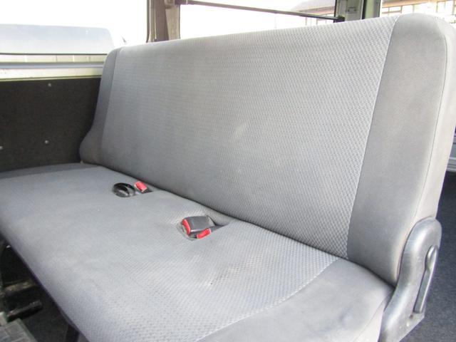 ロングDXターボ パートタイム4WD ディーゼル ターボ(8枚目)