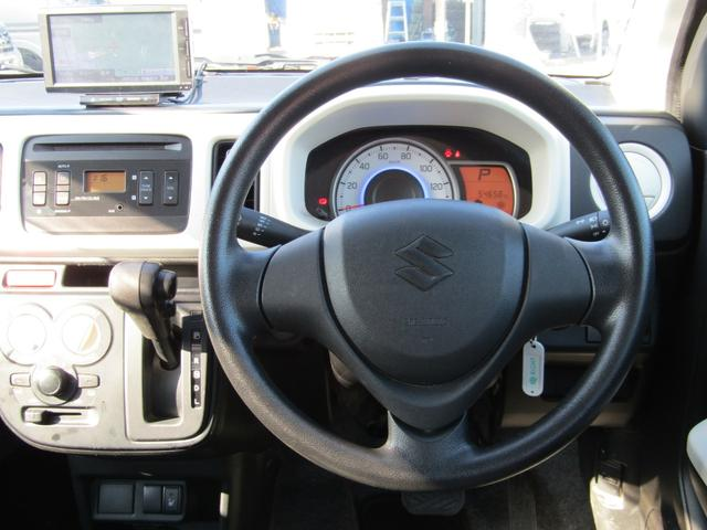 L レーダーブレーキサポート装着車 ポータブルナビ(6枚目)