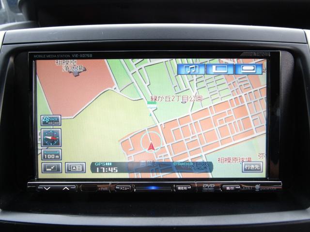 ZS 左オートスライド HDDナビ フルセグTV(15枚目)