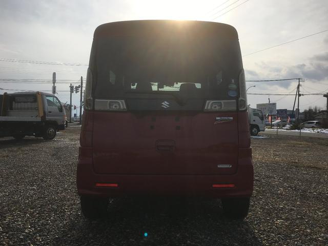 「スズキ」「スペーシアカスタム」「コンパクトカー」「福島県」の中古車32
