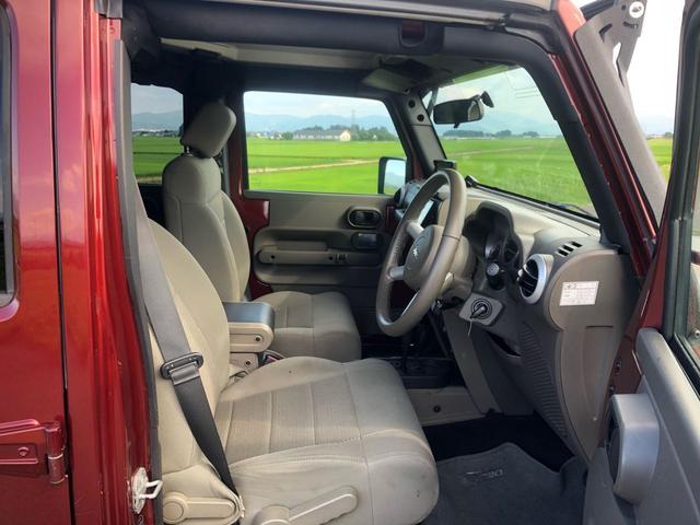 「その他」「クライスラージープ ラングラーアンリミテッド」「SUV・クロカン」「福島県」の中古車2