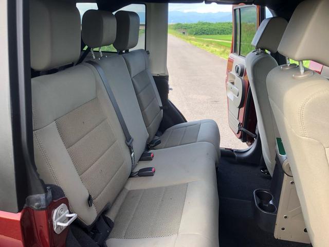 「その他」「クライスラージープ ラングラーアンリミテッド」「SUV・クロカン」「福島県」の中古車24
