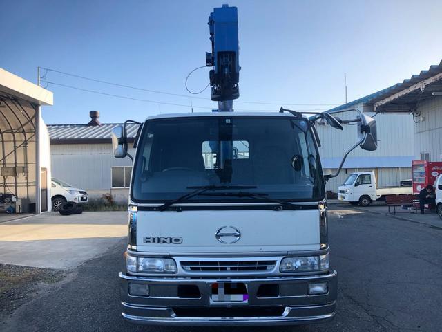 「その他」「レンジャー」「トラック」「福島県」の中古車4