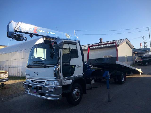 「その他」「レンジャー」「トラック」「福島県」の中古車7