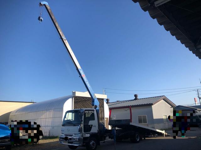 「その他」「レンジャー」「トラック」「福島県」の中古車9