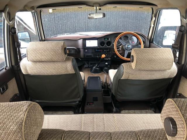 「トヨタ」「ランドクルーザー60」「SUV・クロカン」「福島県」の中古車2