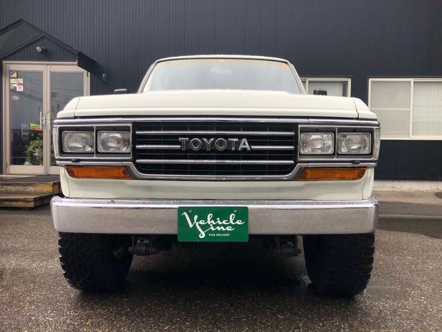 「トヨタ」「ランドクルーザー60」「SUV・クロカン」「福島県」の中古車4