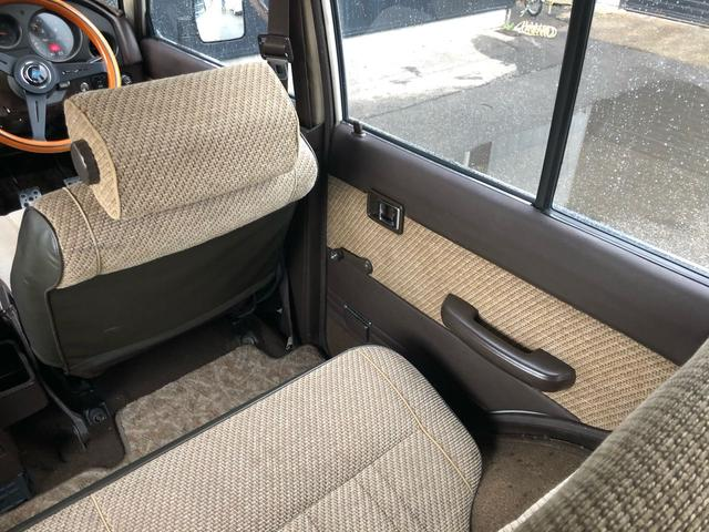 「トヨタ」「ランドクルーザー60」「SUV・クロカン」「福島県」の中古車18