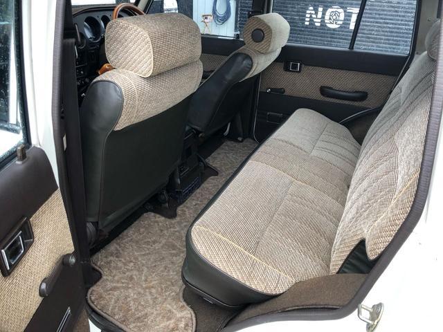 「トヨタ」「ランドクルーザー60」「SUV・クロカン」「福島県」の中古車34