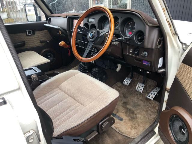 「トヨタ」「ランドクルーザー60」「SUV・クロカン」「福島県」の中古車41