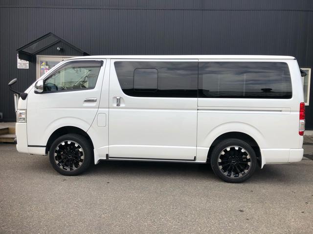「トヨタ」「ハイエース」「その他」「福島県」の中古車7