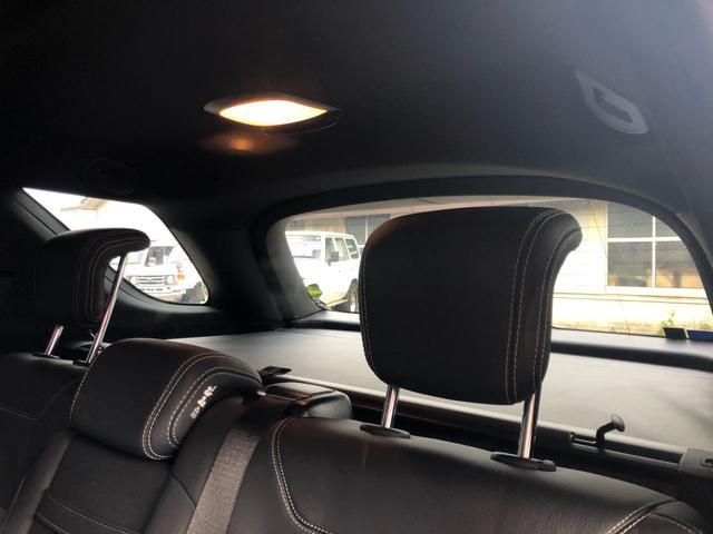 「メルセデスベンツ」「Mクラス」「SUV・クロカン」「福島県」の中古車36