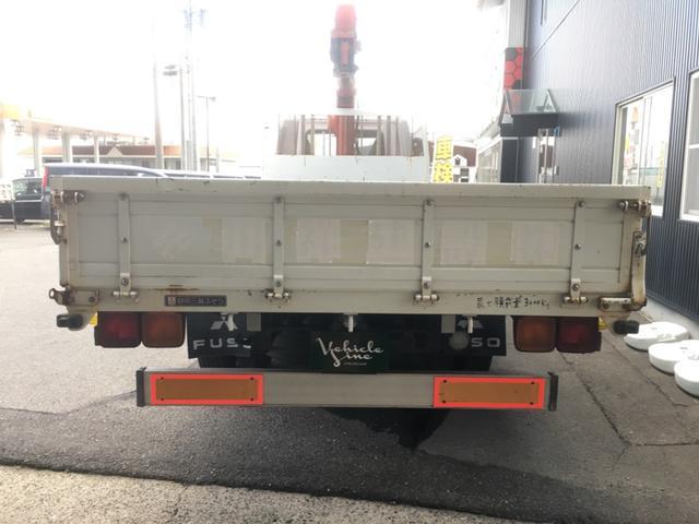 「その他」「ファイター」「トラック」「福島県」の中古車2