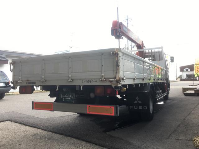 「その他」「ファイター」「トラック」「福島県」の中古車4