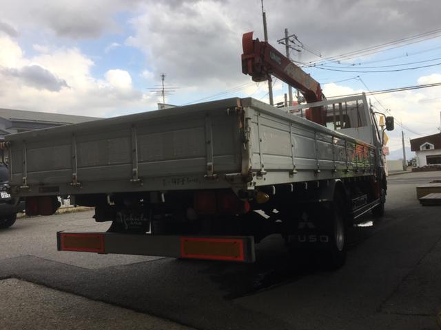 「その他」「ファイター」「トラック」「福島県」の中古車14