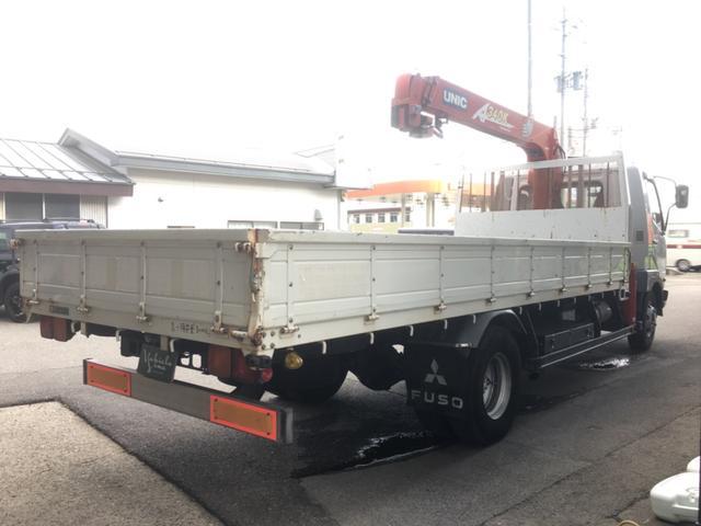 「その他」「ファイター」「トラック」「福島県」の中古車18
