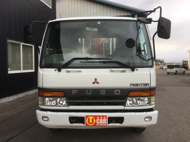 「その他」「ファイター」「トラック」「福島県」の中古車39
