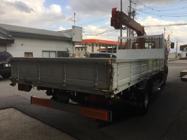 「その他」「ファイター」「トラック」「福島県」の中古車48