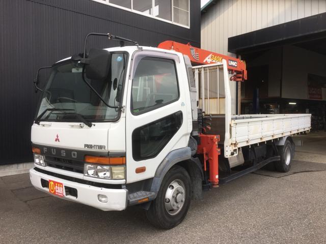 「その他」「ファイター」「トラック」「福島県」の中古車54