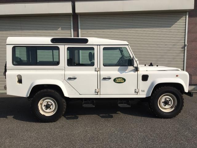 「ランドローバー」「ディフェンダー」「SUV・クロカン」「福島県」の中古車5