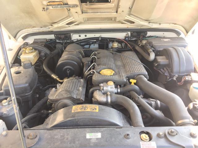 「ランドローバー」「ディフェンダー」「SUV・クロカン」「福島県」の中古車12