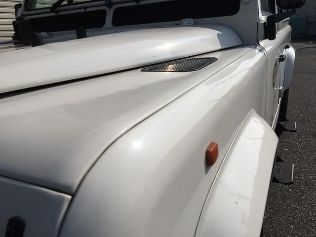 「ランドローバー」「ディフェンダー」「SUV・クロカン」「福島県」の中古車14