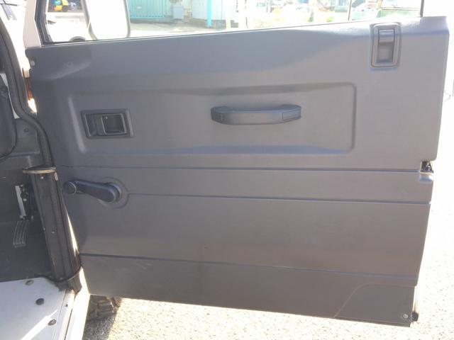 「ランドローバー」「ディフェンダー」「SUV・クロカン」「福島県」の中古車16