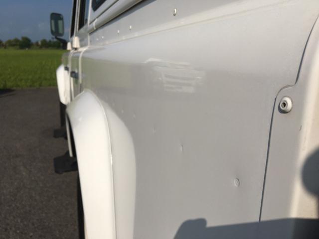 「ランドローバー」「ディフェンダー」「SUV・クロカン」「福島県」の中古車39