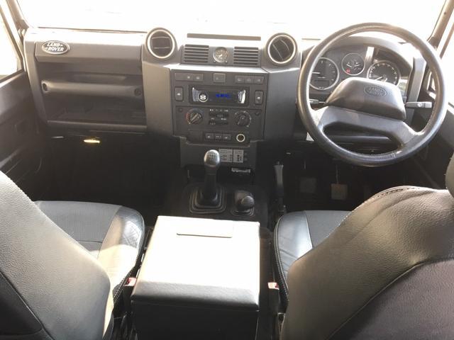 「ランドローバー」「ディフェンダー」「SUV・クロカン」「福島県」の中古車3