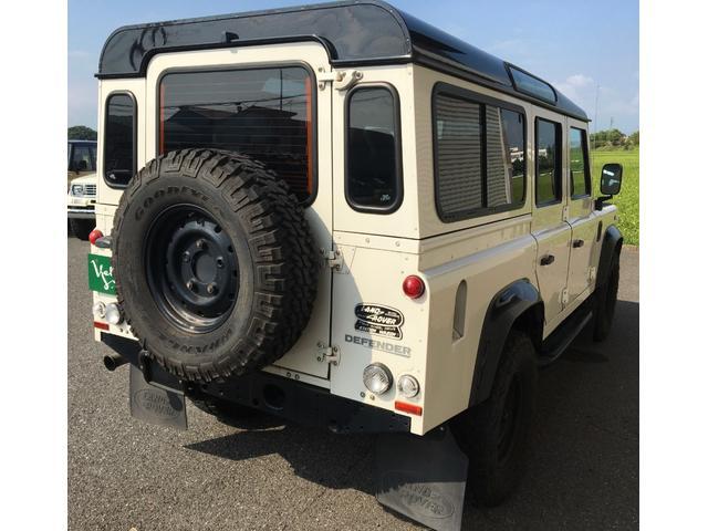 「ランドローバー」「ディフェンダー」「SUV・クロカン」「福島県」の中古車6