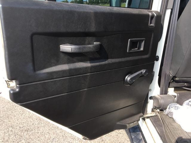 「ランドローバー」「ディフェンダー」「SUV・クロカン」「福島県」の中古車37