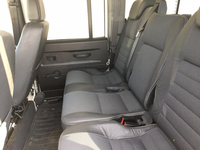 「ランドローバー」「ディフェンダー」「SUV・クロカン」「福島県」の中古車38