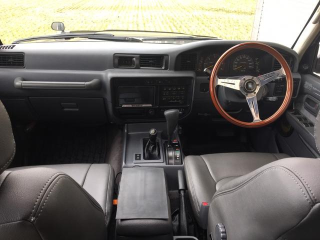 「トヨタ」「ランドクルーザー80」「SUV・クロカン」「福島県」の中古車6
