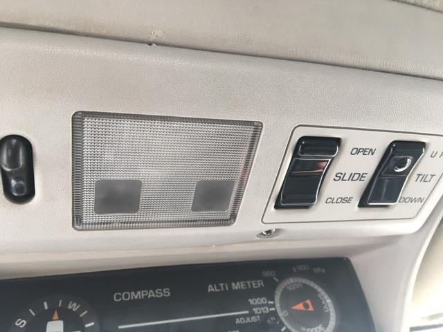 「トヨタ」「ランドクルーザー80」「SUV・クロカン」「福島県」の中古車30