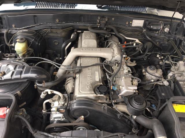 「トヨタ」「ランドクルーザー80」「SUV・クロカン」「福島県」の中古車45