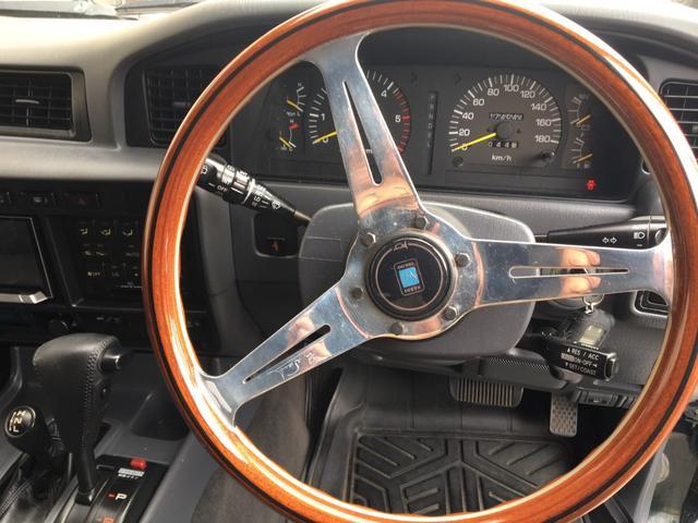 「トヨタ」「ランドクルーザー80」「SUV・クロカン」「福島県」の中古車58